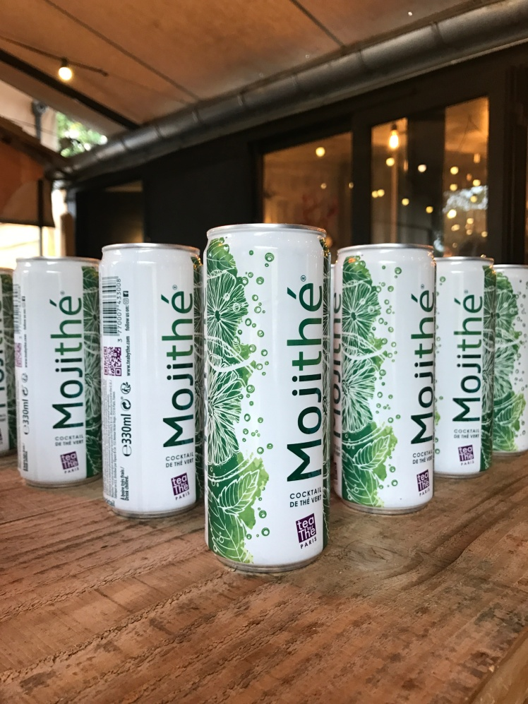 MOJITHE 5